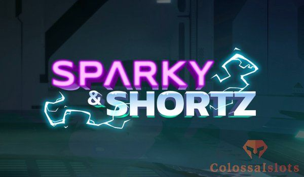 Sparky and Shortz featured