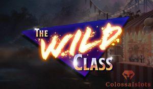 the wild class logo