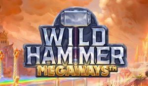 Wild Hammer Megaways featured