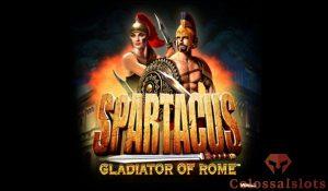 spartacus gladiator of rome