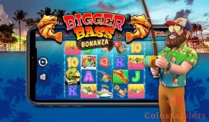 Bigger Bass Bonanza featured