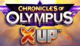 chronicles of olympus x up™ logo