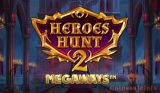 heroes hunt 2 megaways™ logo