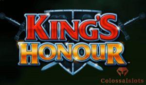 king's honour logo