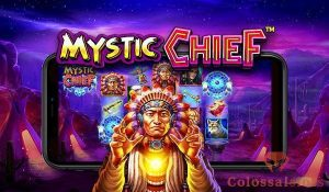 Mystic Chief™ featured