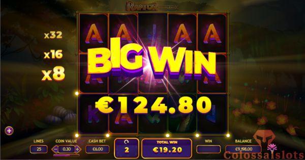 slot games explained big win