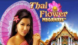 Thai Flower Megaways™ featured