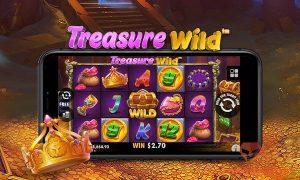 Treasure Wild featured