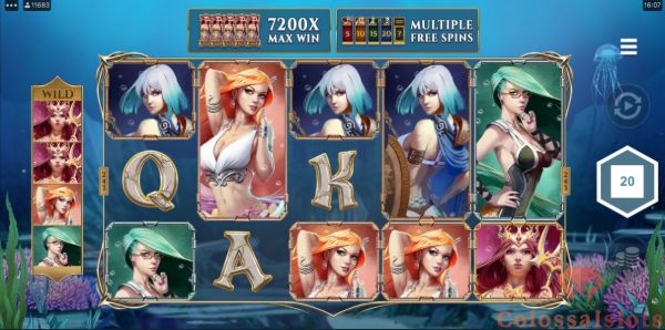 atlantis forgotten kingdom basegame