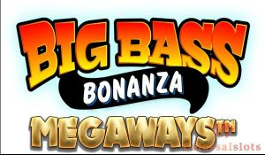 Big Bass Bonanza Megaways™ featured