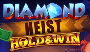 Diamond Heist featured