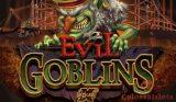 evil goblins logo