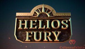 helio's fury logo