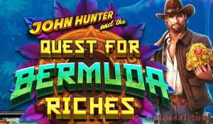 John Hunter and the Quest for Bermuda Riches™ featured