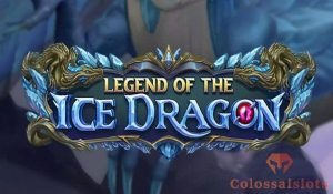 Legend of the Dragon featured