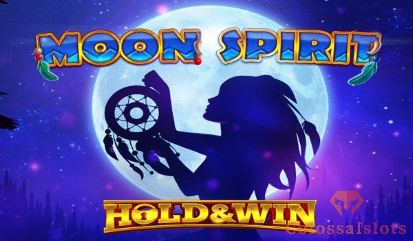 Moon Spirit featured
