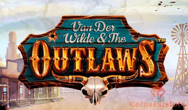 Van Der Wilde and The Outlaws featured