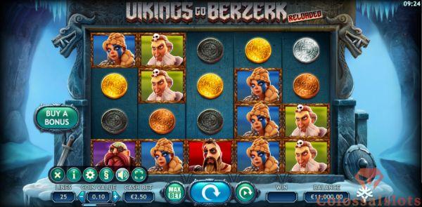 Viking go Berzerk Reloaded basegame