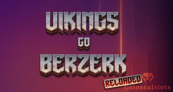 Viking go Berzerk Reloaded