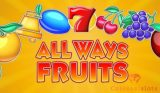 All Ways Fruits featured