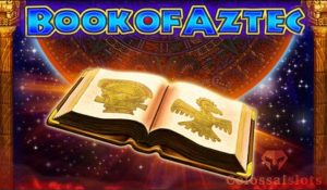 Book of Aztec featured