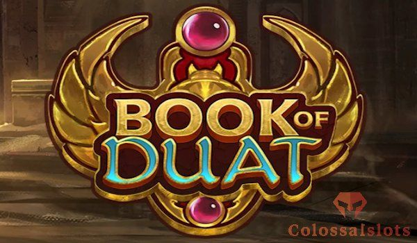 Book of Duat featured