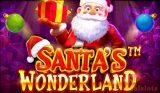 Santa's Wonderland featured